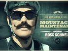 Trek Slash Presents: Ross Schnell's Moustache Maintenance Tips