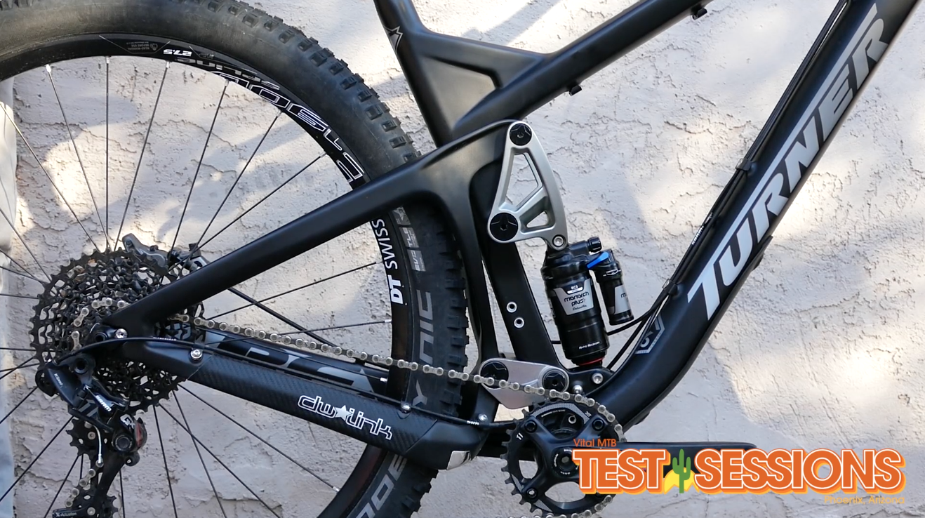 Test Sessions: 17 Suspension Systems Cycled for Science