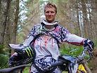 Louis Hamilton - Rotorua, NZ..     Team Monster/Specialized