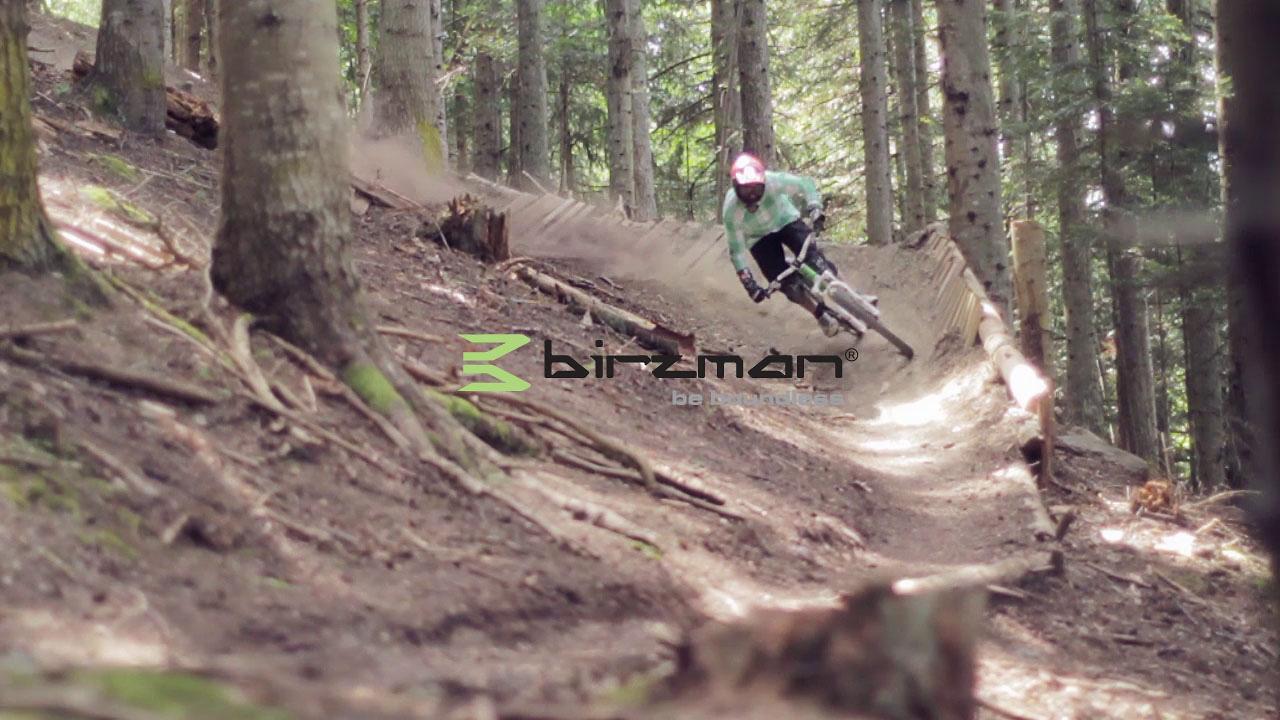 BIRZMAN / BE BOUNDLESS