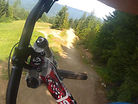 ONE LAP: Ryan Howard Blasting in Whistler