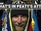 What's in Peaty's Attic?