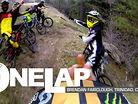 ONE LAP: Brendan Fairclough, Colorado Downhill