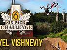 Six Pack Challenge: Pavel Alekhin Vishneviy Insanity