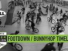 VIDEO: 2013 Super Session Footdown and Bunnyhop Contest Timelapse