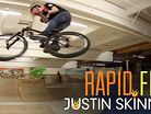 Rapid Fire: Justin Skinner at The Lumberyard