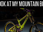 Look at My Mountain Bike