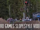 2013 GoPro Games Slopestyle Finals