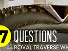 17 Questions: Roval Traverse Wheel
