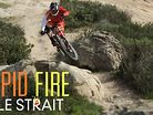 RAPID FIRE: Kyle Strait