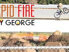 RAPID FIRE: Ray George at the Post Office