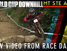 Vital RAW: MONT SAINTE ANNE