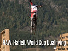 Vital RAW: Hafjell, Norway World Cup Downhill Qualifying