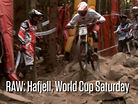 Vital RAW: Hafjell, Norway World Cup Downhill Rock Smashing Saturday