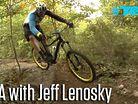 JRA: Jeff Lenosky