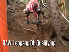 Vital RAW: Leogang, Austria World Cup DH Qualifying