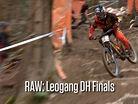 Vital RAW: Leogang, Austria World Cup DH Finals