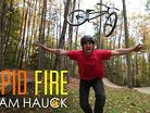RAPID FIRE: Adam Hauck