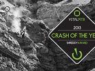 Crash of the Year - 2013 Vital MTB Shreddy Awards