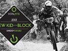 Vital MTB Shreddy Awards - 2013 New Kid on the Block