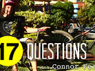 17 Questions: Connor Fearon