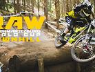 Vital RAW - Pietermaritzburg World Cup Downhill, Day 1
