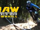 Vital RAW - Pietermaritzburg World Cup Downhill Remnants