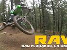 Vital RAW - Sam Flanagan, La Molina Bike Park