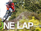 ONE LAP - Enduro World Series Ireland Stage 6 with Iago Garay