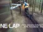 ONE LAP - @thenomadsmtb on Stage 5 of EWS Tweedlove