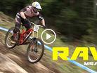 Vital RAW - Mont Sainte Anne World Cup High-Speed DH