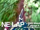 ONE LAP - EWS Whistler Stage 4 with Josh Lewis, Kirt Voreis & Mark Scott