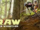 Vital RAW - Enduro World Series Whistler, Stage 1 Chaos