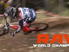 Vital RAW - World Champs Andorra 1