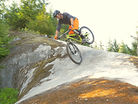 Squamish, It's Just that Good - Riding with Mike Jones