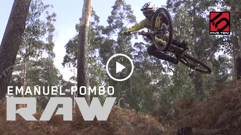 Vital RAW - Emanuel Pombo Hucks Without a Care in the World