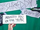 BIKE OF THE YEAR - 2015 Vital MTB Shreddy Awards