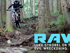 Vital RAW - Luke Strobel on the Evil Wreckoning
