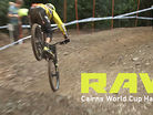 Vital RAW - Hauling Ass at the Cairns World Cup!