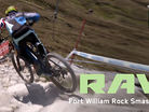 Vital RAW - Fort William Rock Smashing Action