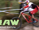 Vital RAW - Fort William Qualifying Action