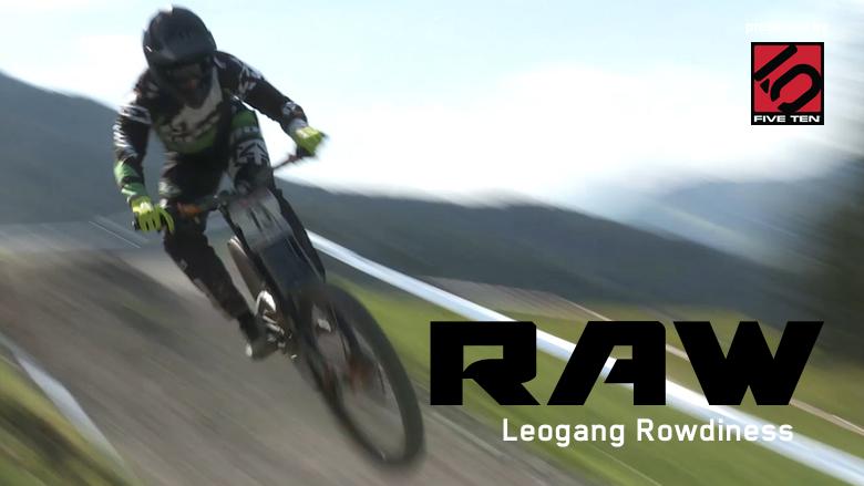 Vital RAW - Leogang Rowdiness