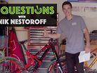 17 Questions - Nik Nestoroff