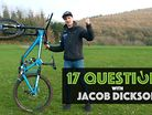 17 Questions - Jacob Dickson