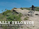 Rally Down Telonics with Wentz and Wiley