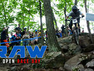 Crowds and Chaos - Vital RAW U.S. Open Race Day!