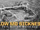 SLOW MO SICKNESS! Fort William Bike Abuse