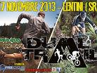 "Promo ""Dual Trail"" - MountainRunning and Biking"
