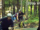 """Szwed Diaries 2016 ep.1 WEEKEND ROAD TRIP """"Herman Scooters/ Twister Trail"""""""