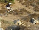 Zichron Trail Project - dig to ride